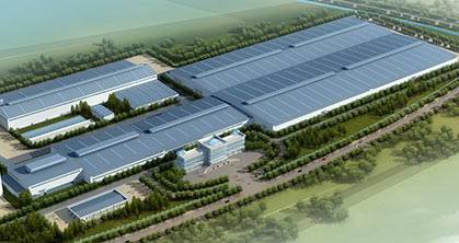 Chenzhou Kibing Photovoltaic & Electronic Glass Co.,Ltd.